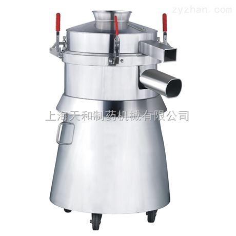 上海天和XZS系列旋渦振動篩分機