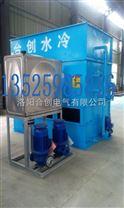 洛阳高中频配套闭式冷却塔|冷却设备|水冷系统