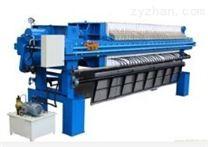 化工業專用帶式污泥壓濾機