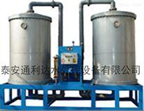 生产供应质量可靠的全自动钠离子交换器设备