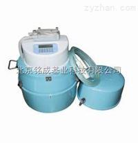 便携式分釆型水质采样器