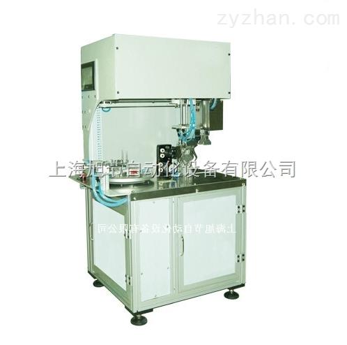 上海绕线扎线机厂家 全自动绕线机