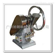 小型单冲压片机-多功能中药压片机