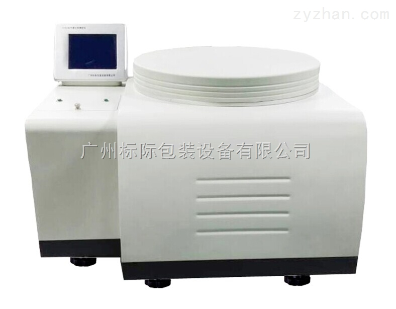 广州PVC硬片水汽渗透率试验仪器