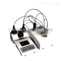 色母水分测定仪
