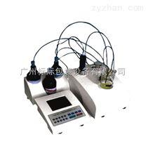 GB色母水分測定儀