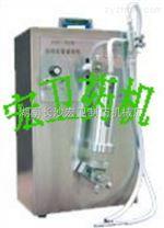 FZH-小型半自動定量灌裝機