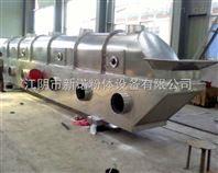 內加熱振動流化床干燥機