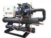 化工(盐水)低温螺杆式冷冻机