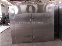 干燥機哪家好  熱風循環烘箱  常州海正藥化