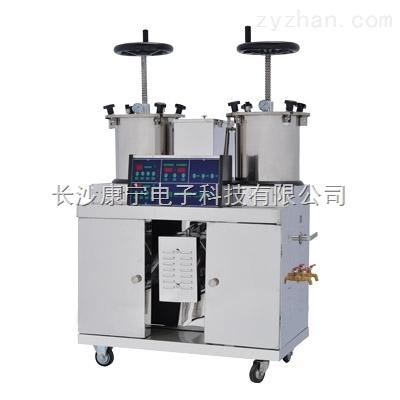 自动煎药包装机(密闭压榨2+1)