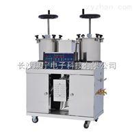 KNWS-B型自动煎药包装机(密闭压榨2+1)