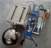 台式制丸机|小型半自动中药制丸机—天和药机