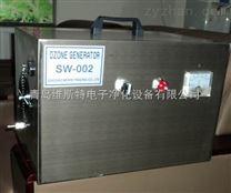 九江养殖场臭氧发生器