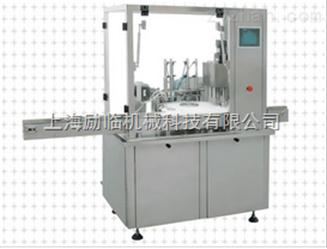 GMP系列蠕动泵灌装机