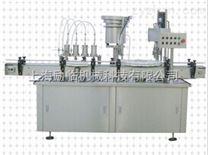 YGX系列液體灌裝旋蓋一體機