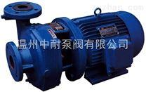 BL臥式單級清水離心泵
