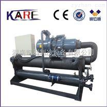 工業冷水機 螺桿機