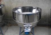 贵州立式饲料搅拌粉碎机 自吸式饲料粉碎搅拌机 小型饲料搅拌机