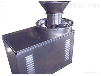 供应优质旋转制粒机 制药颗粒机 制剂机械