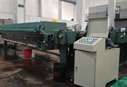 板框压滤机-污水处理设备-压滤机 压滤设备 硅藻土污水处理