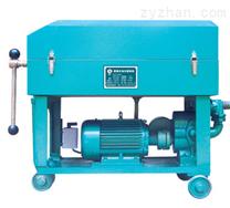 廠家直銷板框式污泥壓濾機——品質兼優