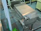 明华牌污水处理设备(压滤机)