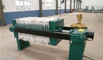 供應帶式污泥壓濾機 污水處理設備