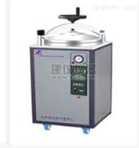 自动高压锅/不锈钢立式电热压力蒸汽灭菌器