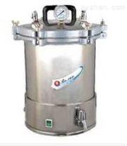 电加热立式蒸汽灭菌器全自动微机型(可加干燥) 型
