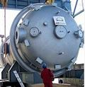 強化氣流干燥機--氟硅酸鈉干燥機