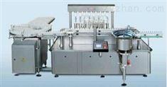 灌裝機-膏液體灌裝機報價-純氣動膏體灌裝機資料
