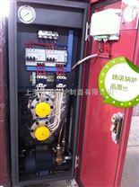 山东某大学实验室用9KW小型蒸汽发生器