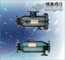 ZPG-A/B自动排渣 过滤器