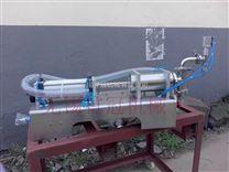 QSG系列台式灌装机