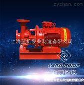 XBD-W型卧式消防泵