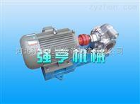 泾阳强亨不锈钢棕榈油卫生泵齿轮经过热处理具有较强的硬度和耐磨性