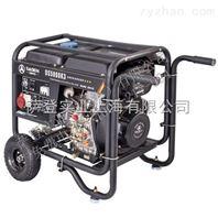 萨登5KW开架式柴油发电机