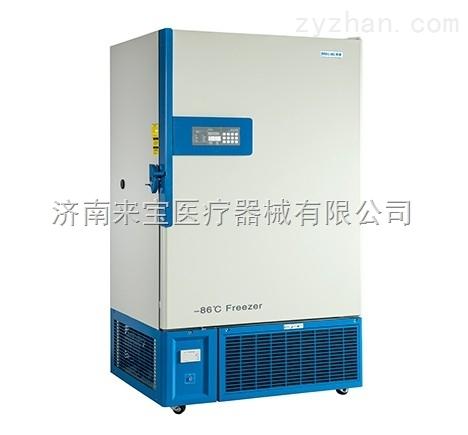 中科美菱-86度低温冰箱DW-HL828