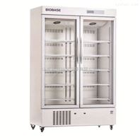 2-8℃医用冷藏柜 博科588L立式医用冷藏柜