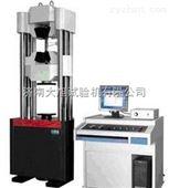 济南100吨微机屏显式液压万能试验机、万能机厂家
