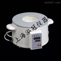上海智能数显恒温电热套厂家