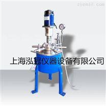 上海不锈钢反应釜厂家
