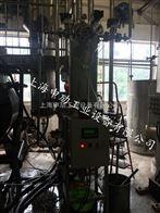 SZL-1油脂澄清全自动烛式过滤器