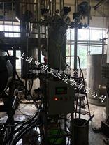 油脂澄清全自動燭式過濾器