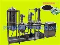 超声波提取罐/中药提取设备HSCT-G