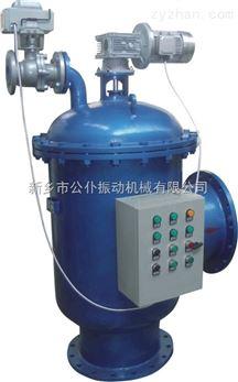 西藏刷式过滤器GA