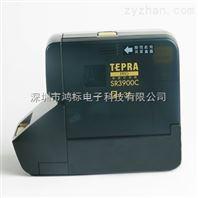 锦宫SR3900C机电设备标签标识机