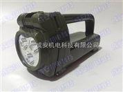 JGQ231型班用强光搜索灯XZY2310强光搜索灯手摇发电巡检工作灯