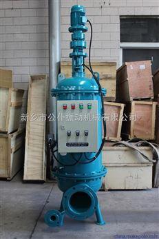 甘肃连铸二冷水系统过滤器
